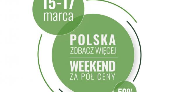 5768886f85 Polska zobacz więcej - weekend za pół ceny